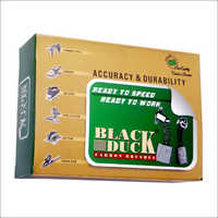 Black Duck Carbon Brushes