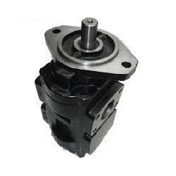 JCB hydraulic gear pump
