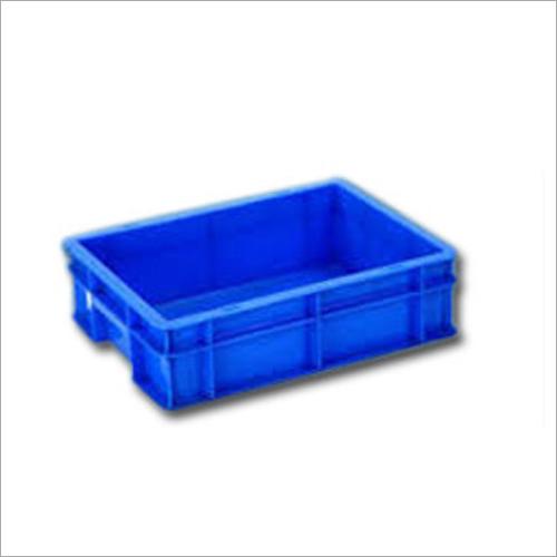 HDPE Plastic Crate