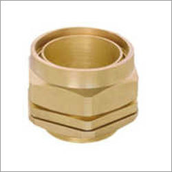 Brass Electrical Cable Gland