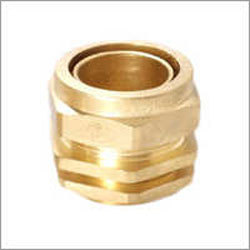 Nickel Plated Brass Cable Glands