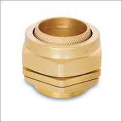 Brass Bw Cable Gland 628