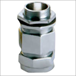 Double Compression Cable Gland