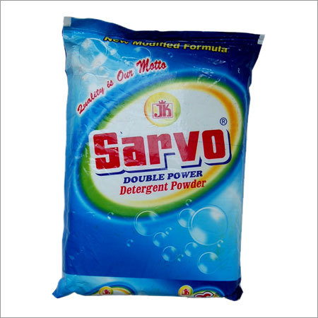 Sarvo Double Power