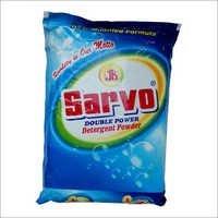 Sarvo Double Power