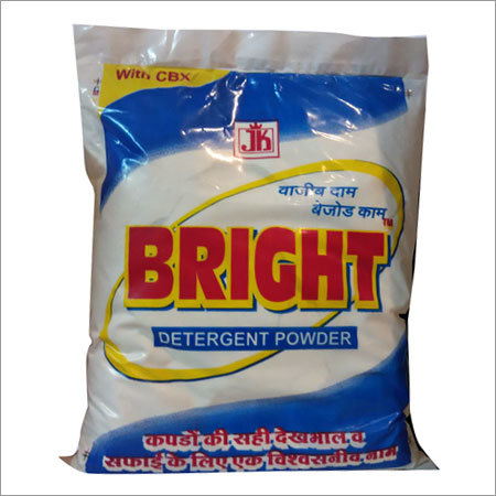 Bright Washing Powder