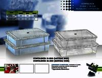 Mithai Container