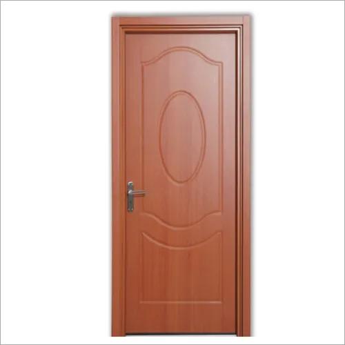PVC MDF Membrane Door