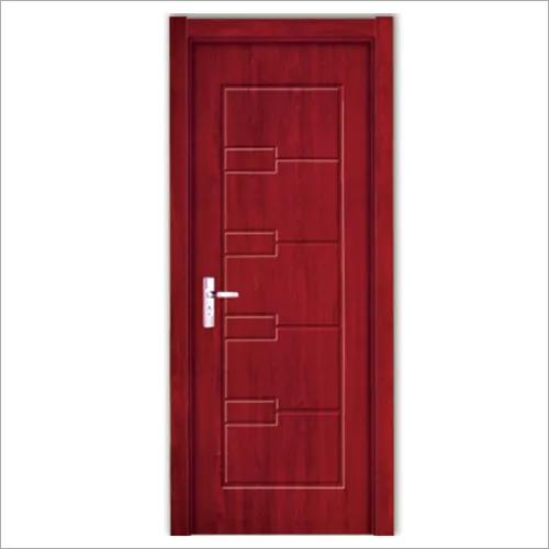 MDF Laminated Door