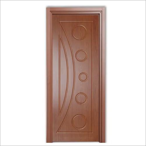 PVC Laminated Membrane Door