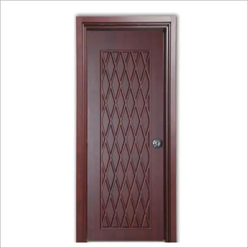 Textured MDF Door