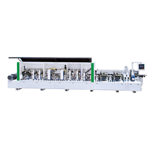 Full Automatic Furniture Edge Banding Machine