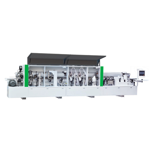 Heavy Duty Crawler Conveyor Edge Banding Machine
