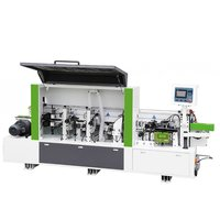 Wood Panel Auto Edge Banding Machine