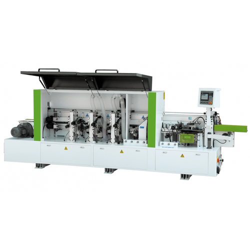 Wood Door Edge Banding Machine