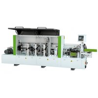 HC368 Wood Door Edge Banding Machine