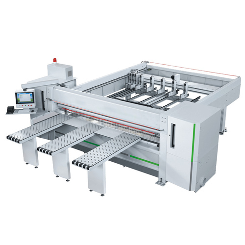 HC330G Wood Automatic CNC Beam Panel Saw