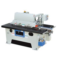 HC163S Automatic Single Rip Saw For Wood Cutting