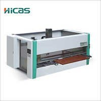 Mdf Door Spray Painting Machine