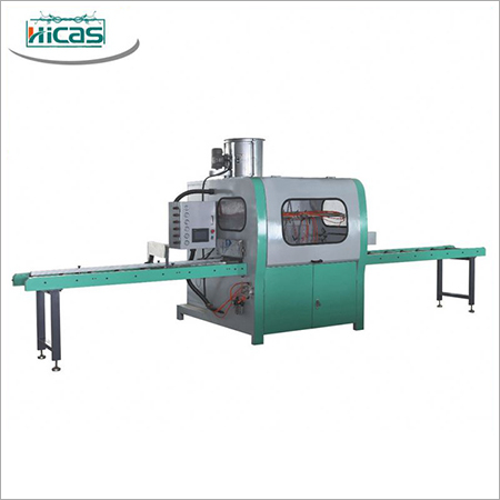 1000kg Door Frame Automatic Paint Spraying Machine