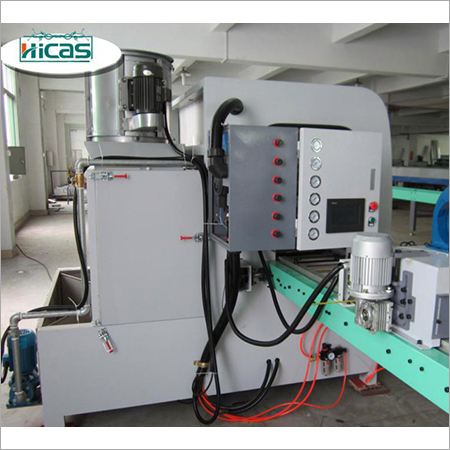 Plc Controller Spray Painting Machine