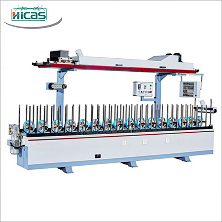 Cold Glue Wrapping Machine
