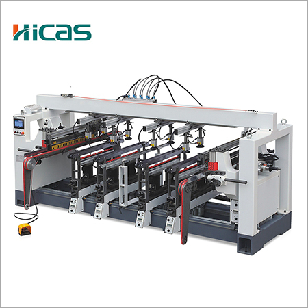 Multifunction Table Drilling Machine