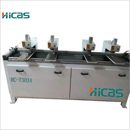 Air Pneumatic Drilling And Tapping Machine
