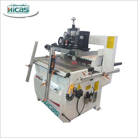 Cabinet Making Deep Hole Boring Machine