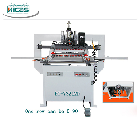 Double Side Boring Machine