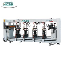 3 Line Drilling Machine With Tool Kit