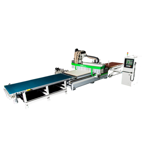C2-9 1325 Nesting ATC Cnc Router Machine