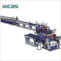 Finger Joint Assembly Production Line