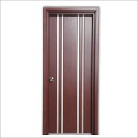 PVC Designer Door