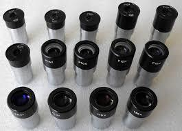 Microscope Eyepices