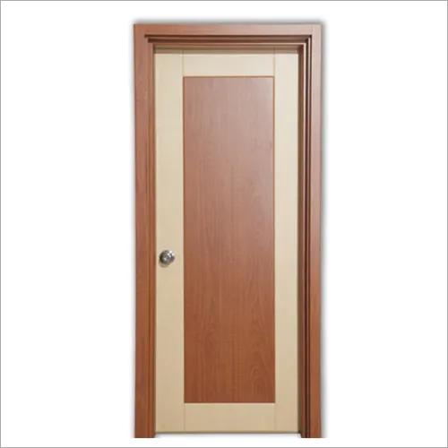 Decorative MDF Door