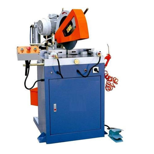 Industrial Bar Cutting Machine