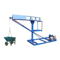 Monkey Construction Hoist