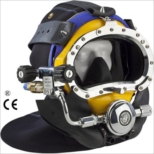 KMB 18B / KMB 28B / Diving Hat