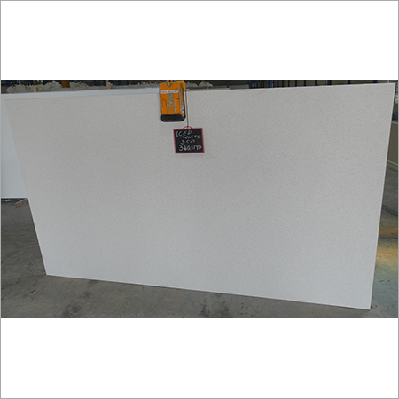 Iced White Granite