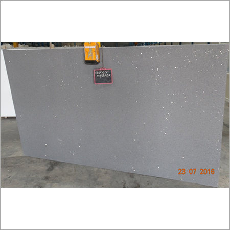 Grey Mirror Granite