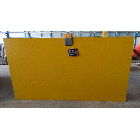 Yello Mirror Slabs