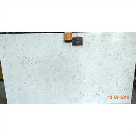 White Carrara Granite