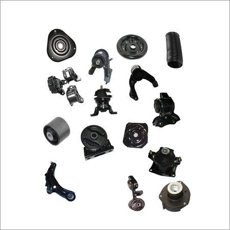 Engine Mount Kit