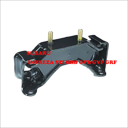 Suspension and Transmission Mounts