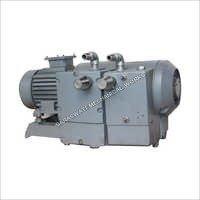 Dry Carbon Vacuum Pump