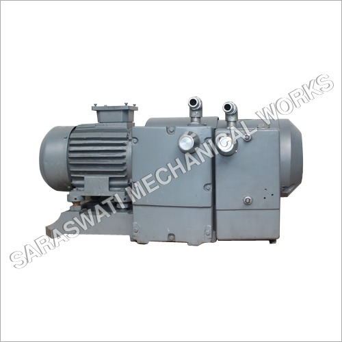 Dry Vacuum Pump Sets