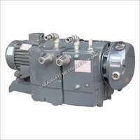 3HP Oil Bath Vacuum Pump