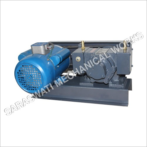 Dry Vacuum Pump Set