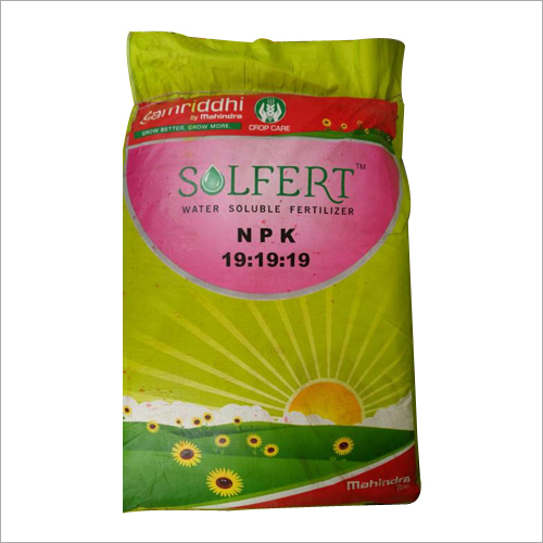 Soluble Fertilizer